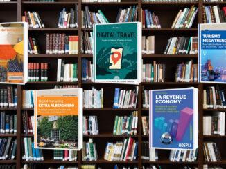 5 libri per la ripartenza nel turismo