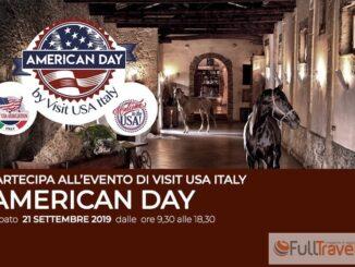 American Day, Cagliari