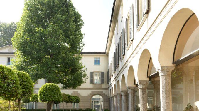 Four Seasons Milano