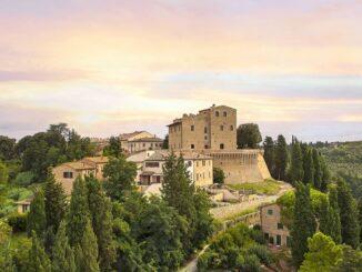 Il Castelfalfi – Experience Resort, Toscana