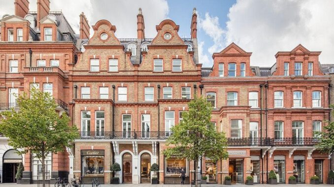Kings Road Londra - Foto Luxurylondon