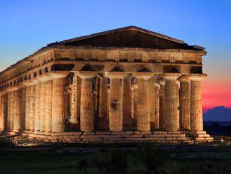 Paestum ©Foto prt/wikimedia