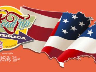 Roadtrip America Visit USA