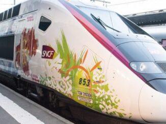 TGV Milano-Parigi