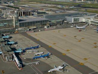 Aeroporto Zaventen di Bruxelles