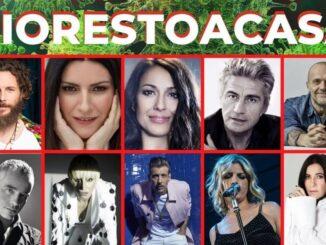 #iorestoacasa, cosa non fare: divieti in tutta Italia