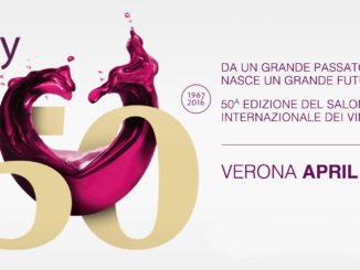 Vinitaly 2016, Fiera di Verona
