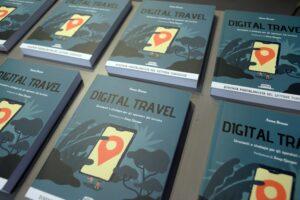 Digital Travel, il libro di Anna Bruno