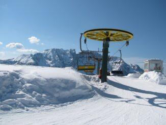 Impianti di risalita in Alto Adige - Foto di SoasArt