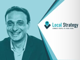 Luca Bove - Local Strategy