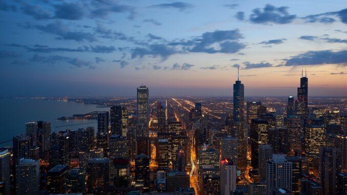 Stati Uniti - Foto di Pexels