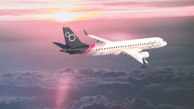 EGO Airways voli