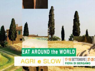 Agritravel & Slow Travel Expo e Fiera dei Territori