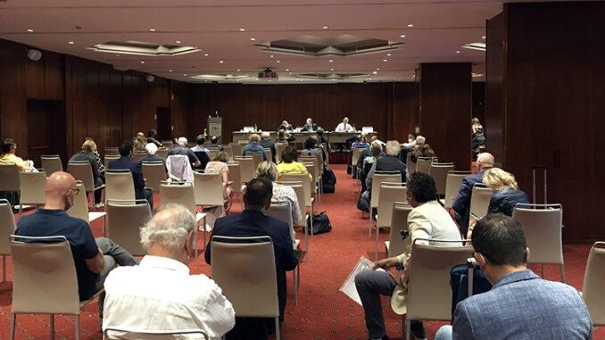 Consiglio FNSI 15 giugno - Fonte FNSI.it