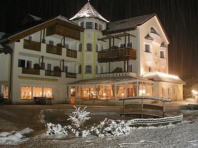 Hotel Alpenheim a Ortisei, Bolzano