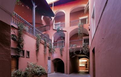 Hotel Luna Mondschein, Bolzano