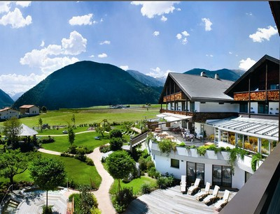 Hotel Garberhof Beauty & Wellness Resort