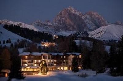 Hotel Steger-Dellai, Alpe di Siusi