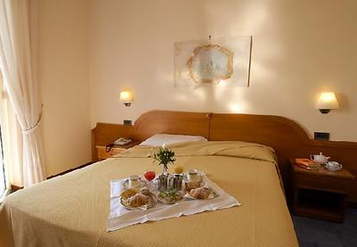 Hotel Delfino a Massa Lubrense