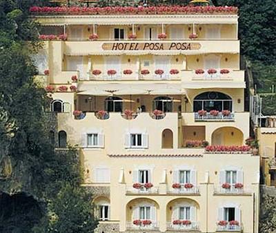 Hotel Posa Posa di Positano