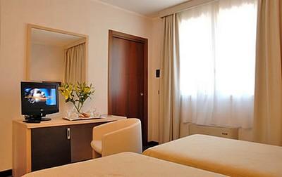 My One Hotel Bologna ©Bologna.com