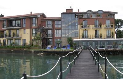 Hotel Aurora a Sirmione