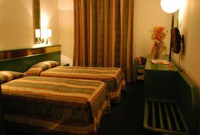 Lodi Hotel a Lodi, una camera doppia