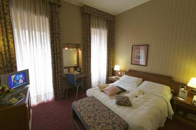 Hotel Berna, Milano