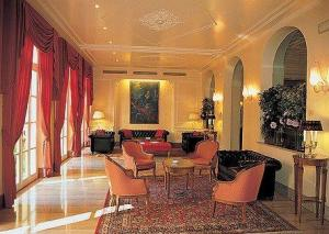 Grand Hotel Sitea a Torino ©Booking.com