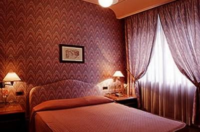 Hotel Cicolella di Foggia, una delle stanze