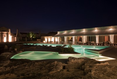 Relais Histò a Taranto, luxury hotel 5 stelle
