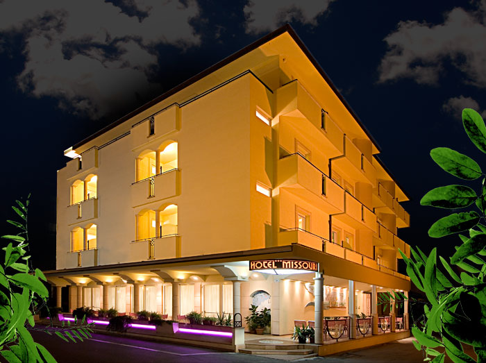 Hotel Missouri, Bellaria Igea Marina