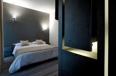 Eos Hotel a Lecce, una delle stanze