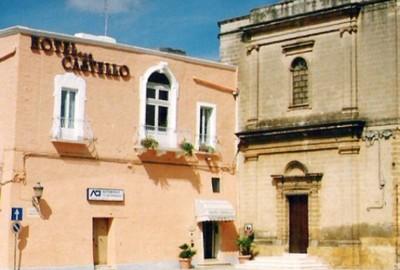 Hotel Castello a Mesagne