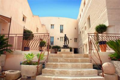 Hotel Corte di Nettuno di Otranto