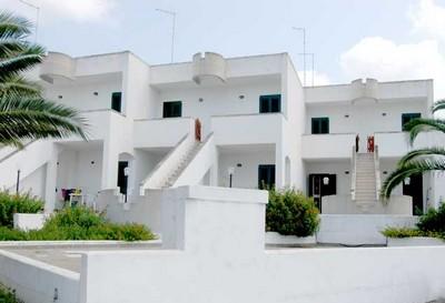 Residence Le Maldive a Torre Vado, Salento
