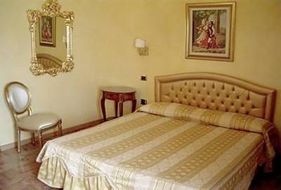 Mariano IV Palace Hotel di Oristano, una delle camere