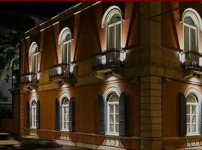 Liberty Hotel a Catania