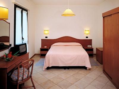 Hotel Acapulco a Forte dei Marmi, Versilia