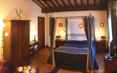 Residenza d'Epoca Palazzo Fani Mignanelli di Siena