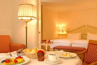 Alpen Suite Hotel a Madonna di Campiglio