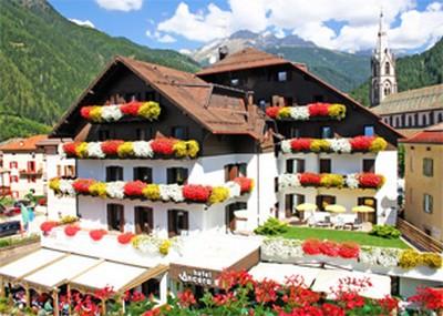 Hotel Ancora, Predazzo
