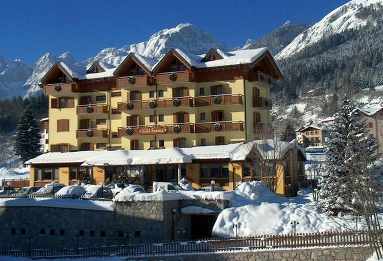 Hotel Serena ad Andalo, Trentino
