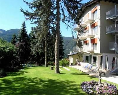 Park Hotel Azalea, Cavalese