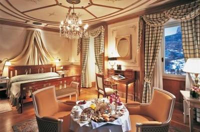 Cristallo Palazzo Hotel, Cortina d'Ampezzo