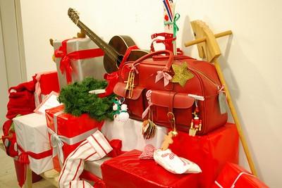 Interno Casa Babbo Natale ©Foto Casa di Babbo Natale/S.Maniscalco
