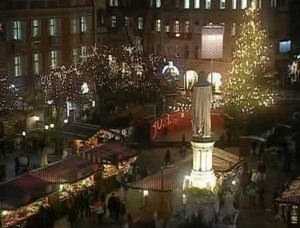 Mercatino di Natale a Bolzano ©A.S.T. Bolzano