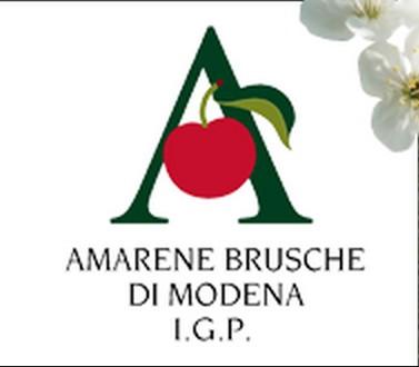Confettura Amarene Brusche di Modena