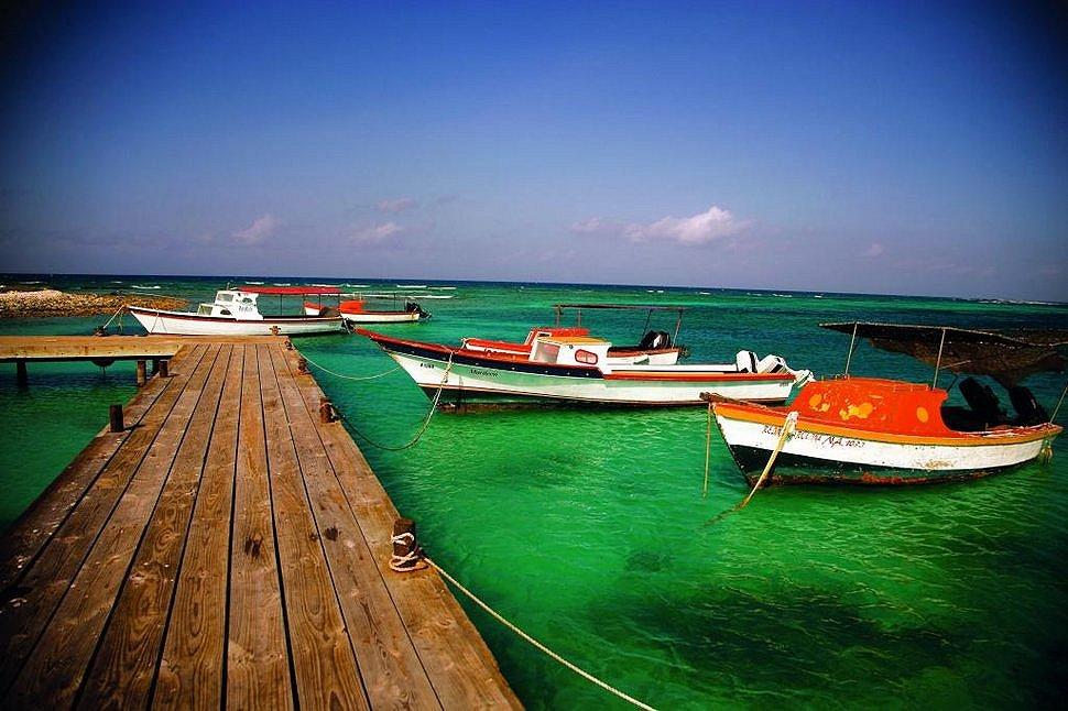 Aruba © Aruba Tourism Authority