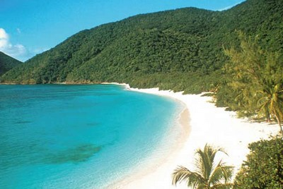 Isole Vergini Britanniche ©The British Virgin Islands Tourist Board